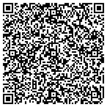 QR-код с контактной информацией организации ЮВЕНТА, АГЕНТСТВО НЕДВИЖИМОСТИ, ООО