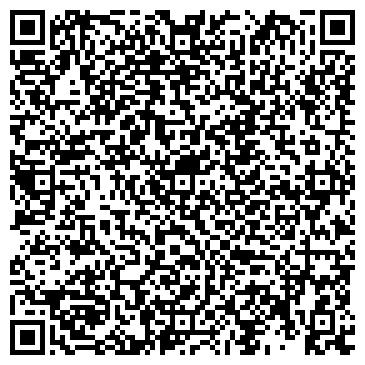 QR-код с контактной информацией организации Агентство «Север», ООО