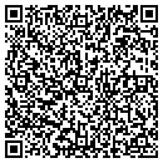 QR-код с контактной информацией организации ООО ШАРЛИЗ