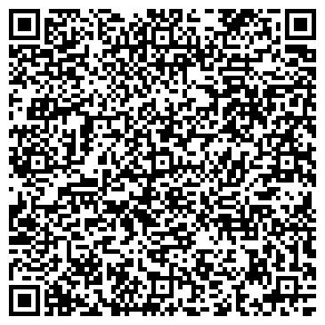 QR-код с контактной информацией организации ООО ГЛОБАЛЬНЫЙ ИНФОРМАЦИОННЫЙ СЕРВИС