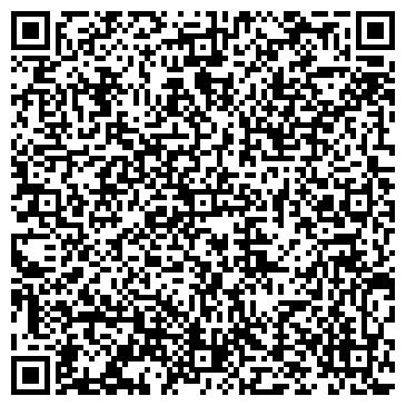 QR-код с контактной информацией организации ПЕРЕПЛЕТНАЯ МАСТЕРСКАЯ ВОГ