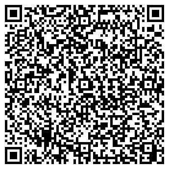 QR-код с контактной информацией организации ГРАНД КОМПАНИЯ, ООО