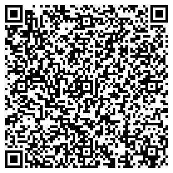 QR-код с контактной информацией организации ИНТЕРРАДИОПРИБОР-С, ООО