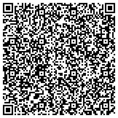 QR-код с контактной информацией организации КОМИ РЕСПУБЛИКАНСКИЙ ЦЕНТР ДЕТСКО-ЮНОШЕСКОГО ТУРИЗМА И ЭКСКУРСИЙ