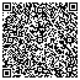 QR-код с контактной информацией организации ООО МЕДИОН