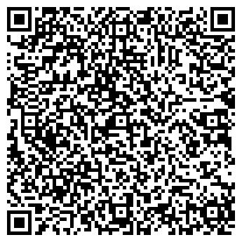 QR-код с контактной информацией организации ЭВЕРЕСТ И К, ООО