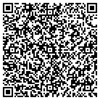 """QR-код с контактной информацией организации ООО """" АЖУР"""""""