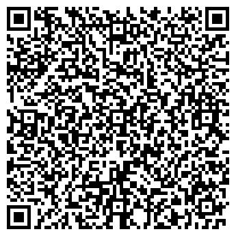QR-код с контактной информацией организации ПТМ-ТРЕЙД, ООО