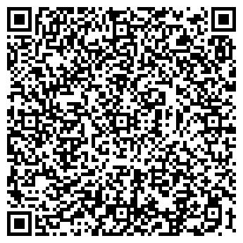 QR-код с контактной информацией организации ЭСПАС ФИРМА