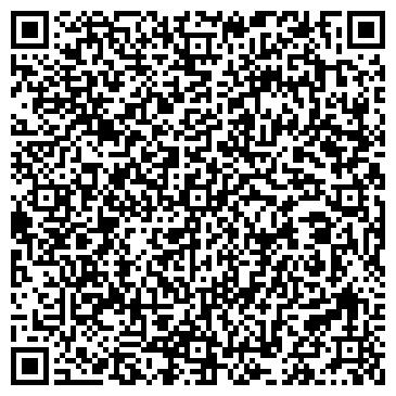 QR-код с контактной информацией организации ООО Натяжные потолки   Новокузнецкая