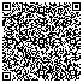 QR-код с контактной информацией организации ЛЕСКОМПЛЕКС, ООО