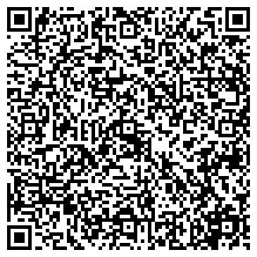 QR-код с контактной информацией организации ТОРГОВО-ТРАНСПОРТНАЯ КОМПАНИЯ, ЗАО