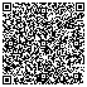 QR-код с контактной информацией организации ООО ТЕХНОТОРГ, ФИРМА