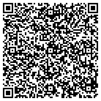 QR-код с контактной информацией организации АВТОРЕСУРС ПЛЮС, ООО
