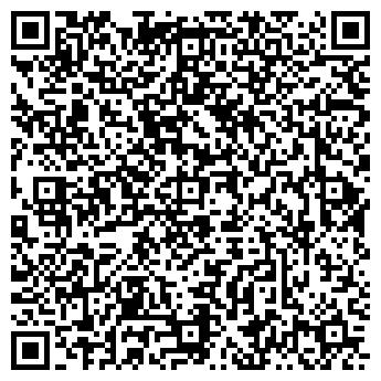 QR-код с контактной информацией организации ИНТЕК-РЕГИОН, ООО