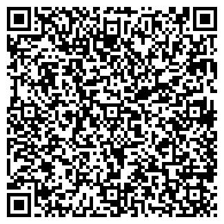 QR-код с контактной информацией организации ООО ТРУДТОРГ