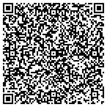 QR-код с контактной информацией организации ООО МЕНАМ КЕРКА, АРХИТЕКТУРНАЯ СТУДИЯ