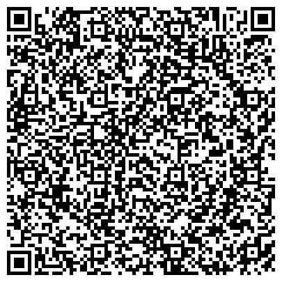 QR-код с контактной информацией организации ЛИНЕЙНАЯ САНИТАРНО-ЭПИДЕМИОЛОГИЧЕСКАЯ СТАНЦИЯ НА ВОДНОМ ТРАНСПОРТЕ