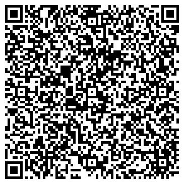 QR-код с контактной информацией организации КОВЧЕГ АГЕНТСТВО НЕДВИЖИМОСТИ