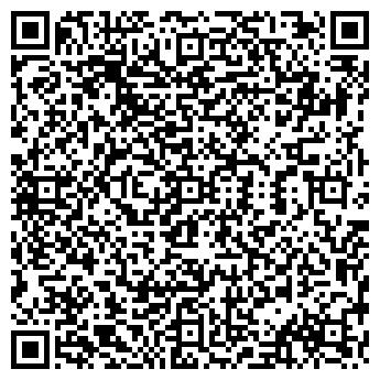QR-код с контактной информацией организации ФАЭТОН ЗАО ФИЛИАЛ
