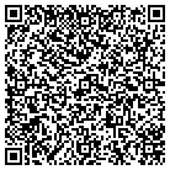 QR-код с контактной информацией организации СПУТНИК-КОМИ
