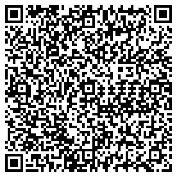 QR-код с контактной информацией организации РЕСПУБЛИКА КОМИ