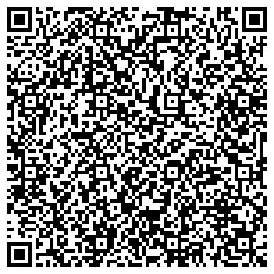 QR-код с контактной информацией организации Инспекция Федеральной налоговой службы по г. Сыктывкару