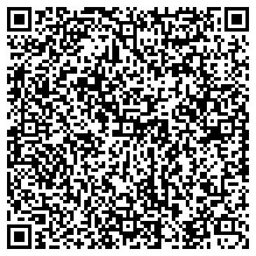 QR-код с контактной информацией организации КОМБИНАТ ХЛЕБОПРОДУКТОВ СЛУЦКИЙ ОАО