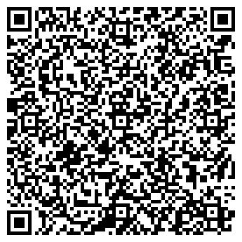 QR-код с контактной информацией организации АФЕС КОМИ ФИЛИАЛ