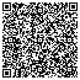 QR-код с контактной информацией организации НАЗАРЕТ