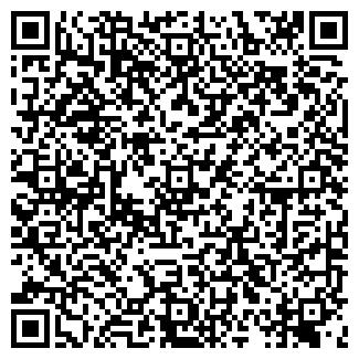 QR-код с контактной информацией организации ЗАО ПАРМАТЕЛ