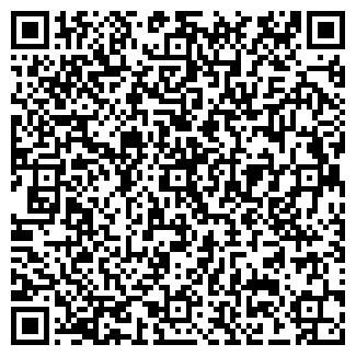 QR-код с контактной информацией организации ПАЛЕКСА
