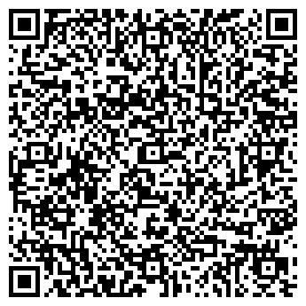 QR-код с контактной информацией организации ПАНЮКОВ Р. В.