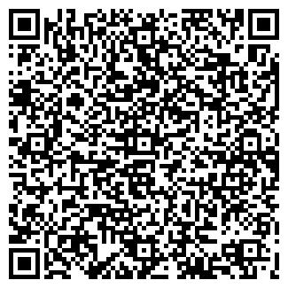 QR-код с контактной информацией организации ООО АВАНТИ