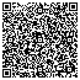 QR-код с контактной информацией организации ОАО КОМИЛЕС