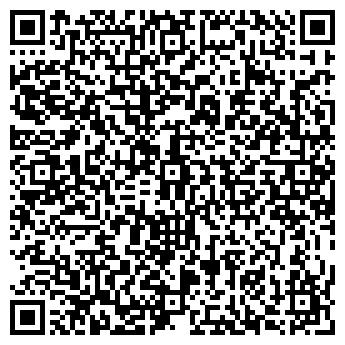 QR-код с контактной информацией организации КООППРОМ СЛУЦКИЙ ЧУП