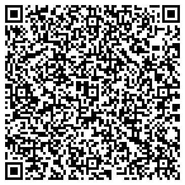 QR-код с контактной информацией организации КОМИ ФИНАНСОВАЯ КОМПАНИЯ ЗАО СК