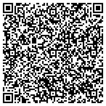 QR-код с контактной информацией организации ПАРМА ЕЛЬ КОМИКИНОКОМПАНИЯ