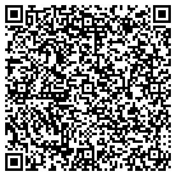 QR-код с контактной информацией организации ТЕПЛОМАШ НПФ