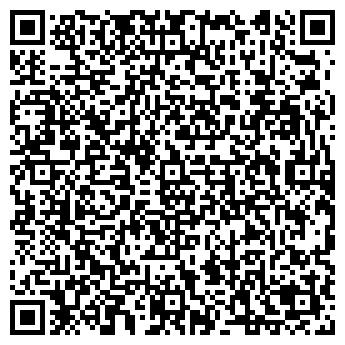 QR-код с контактной информацией организации ООО МИЯН КЫВ, ТИПОГРАФИЯ