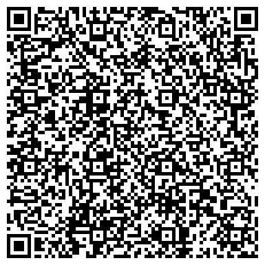 QR-код с контактной информацией организации ТОРГОВО-ПРОМЫШЛЕННАЯ ПАЛАТА РЕСПУБЛИКИ КОМИ