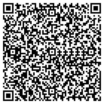 QR-код с контактной информацией организации ZAPA ПК, ООО