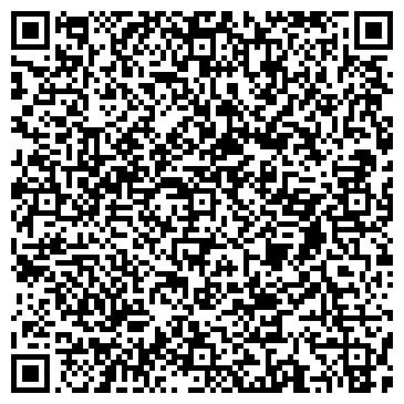 QR-код с контактной информацией организации КОМИ РЕСПУБЛИКАНСКИЙ ХУДОЖЕСТВЕННЫЙ МУЗЕЙ