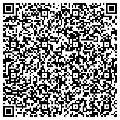 QR-код с контактной информацией организации НОУ ИНТЕРЛИНГВА, ЯЗЫКОВАЯ ШКОЛА СЫКТЫВКАРСКИЙ ФИЛИАЛ