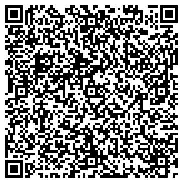 QR-код с контактной информацией организации КОМИ ГОР ГОСУДАРСТВЕННАЯ ТЕЛЕРАДИОКОМПАНИЯ
