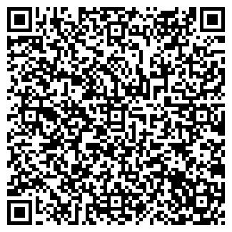 QR-код с контактной информацией организации ООО АВТОМАСТЕР