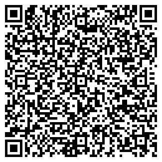 QR-код с контактной информацией организации ООО 777