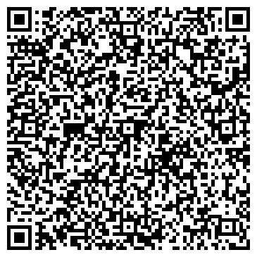 QR-код с контактной информацией организации МАСТЕРСКАЯ АРХИТЕКТОРА РАКИНА