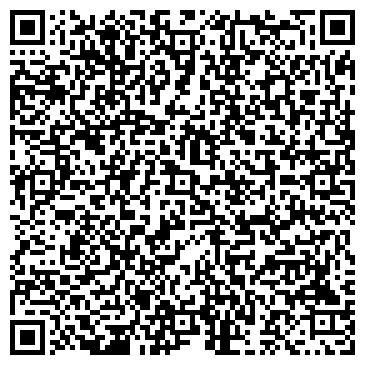 QR-код с контактной информацией организации ООО Ионные технологии