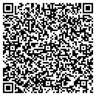 QR-код с контактной информацией организации МЕТАЛЛИСТ ТПКУП
